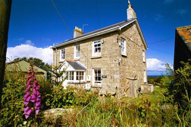 Treeve Moor House B&B