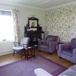 Treeve Moor lounge