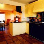 Treeve Moor kitchen